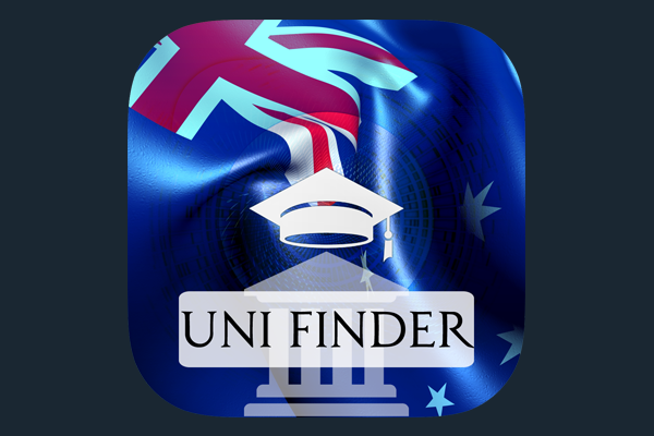 Uni Finder