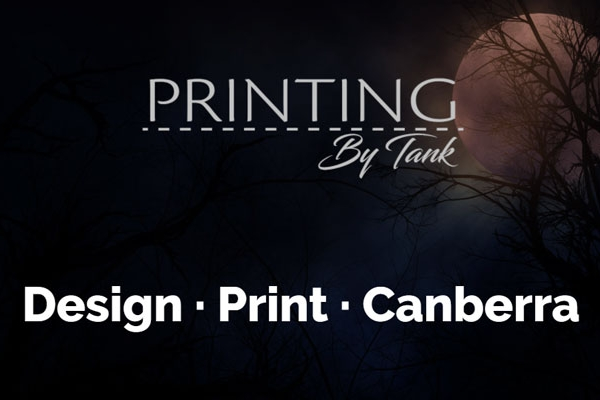Design Print Canberra