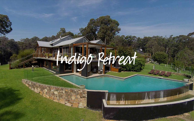 Indigo Retreat