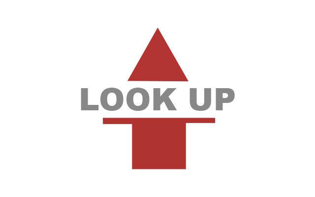 Look Up Roofing