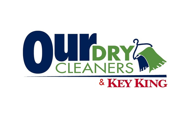 Our Dry Cleaners & Key King
