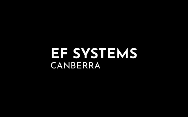 EF Systems Canberra