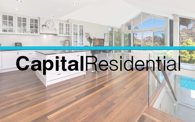 Capital Residential Canberra