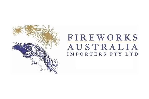 Fireworks Australia