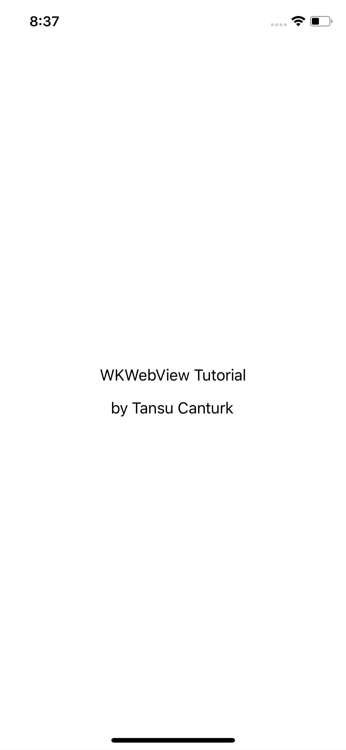 iOS Swift 4 WKWebview - Detect tel, mailto, target=