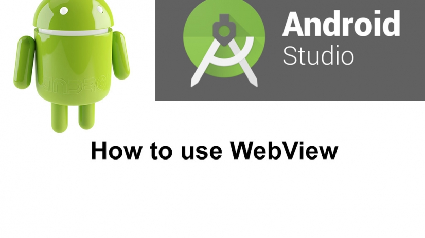 How to use WebView in Android