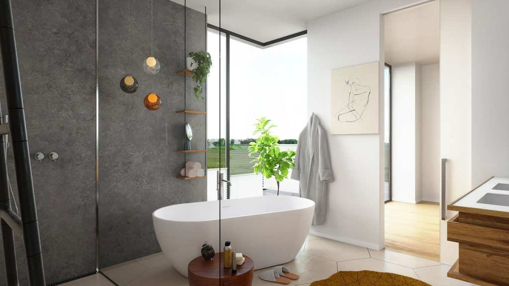 Vogue Bathrooms – Subz Designs