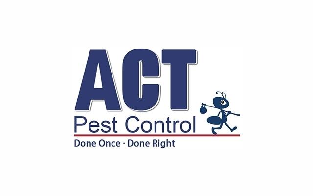 ACT Pest Control