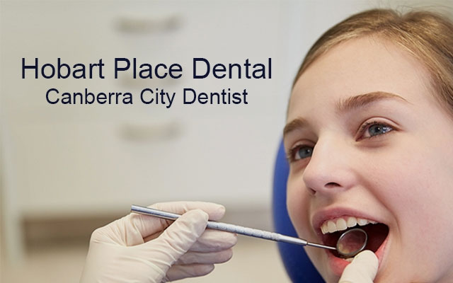 Hobart Place Dental