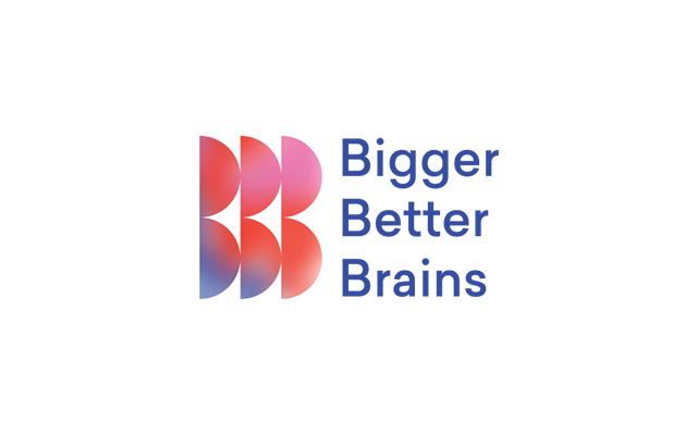 Bigger Better Brains