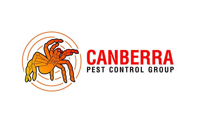 Canberra Pest Control Group Logo